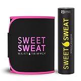 Sweet Sweat Stick + Waist Trimmer (Medium) Bundle