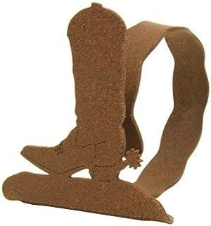 Cowboy Boot Napkin Ring_1