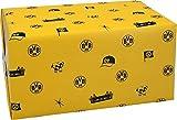 VonBueren Dortmund Fanartikel Geschenkpaket - Überraschungsbox mit Dortmund Fanartikeln fertig verpackt