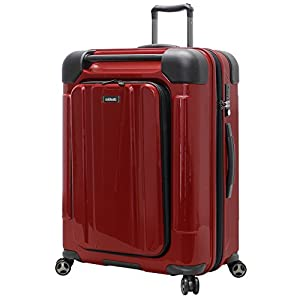 Andiamo Luggage Pantera Large Hard Case Suitcase
