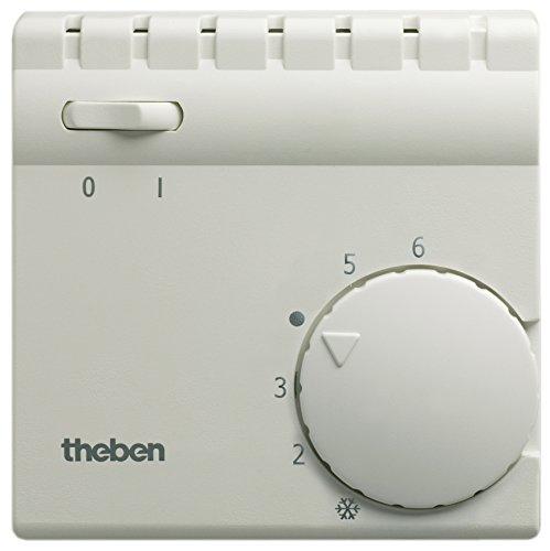 Theben 4813730 kamerthermostaat RAM705