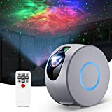 Star Projector,Night Light Projector with LED Nebula Cloud,Galaxy Projector with Remote Control for Kids Baby Adults Bedroom/Party/Game Rooms/Home Theatre/ and Night Light Ambience