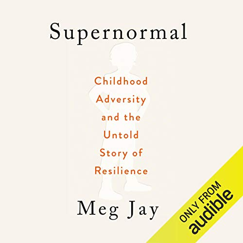Supernormal Audiobook By Meg Jay cover art