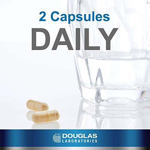Douglas Laboratories - Relora-Plex - Supports Mood, Mental Functioning During Stress, and Weight Management** - 60 Capsules*