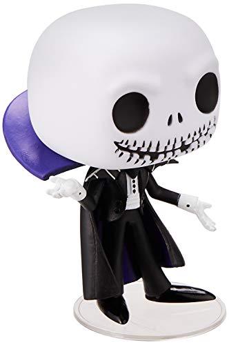 Funko - Pop! Disney: Nightmare Before Christmas - Vampire Jack Figurina de Vinil, Multicolor (42672)