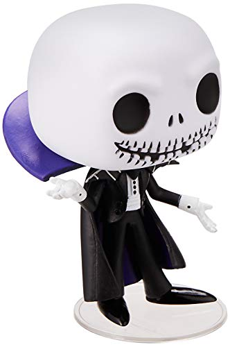 Pop! Figura De Vinil: Disney: Nightmare Before Christmas- Vampire Jack