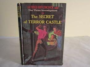 Alfred Hitchcock and The Three Investigators in The Secret of Terror Castle