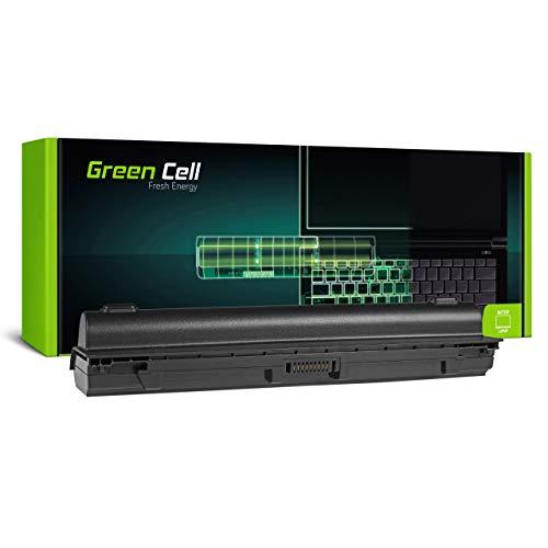 Green Cell Battery for Toshiba Satellite C845-SP4379KM C845D C845D-SP4186S C845D-SP4277FM C845D-SP4278KM C845D-SP4382CM C850 C850-101 C850-119 C850-11Q Laptop (6600mAh 10.8V Black)