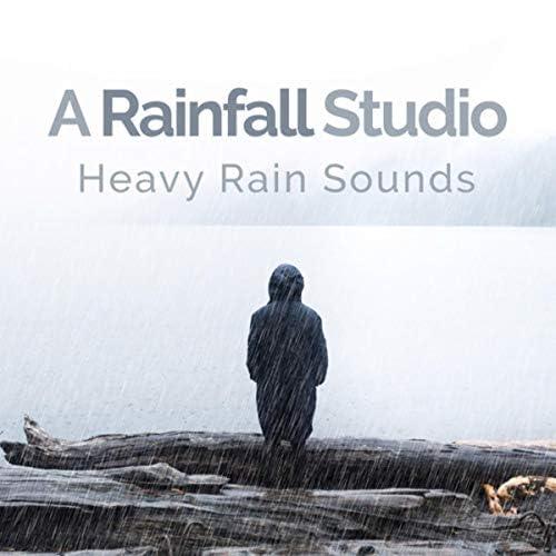 Heavy Rain Sounds