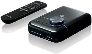 Creative X-Fi Wireless Receiver for Xdock and Xmod Wireless