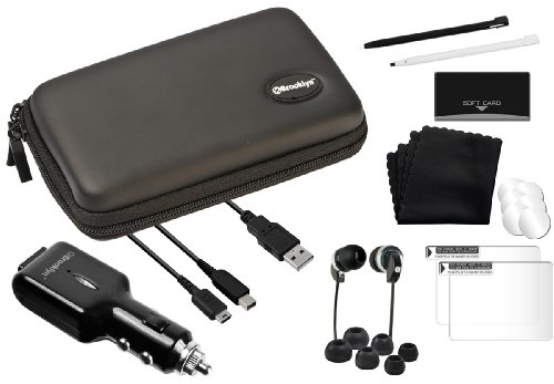 Nintendo DSi - Zubehör-Set Travel Set