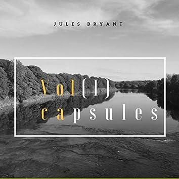 Capsules, Vol. 1