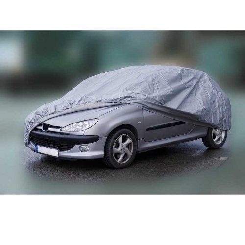 Housse de protection garage polypropylene Taille M ADNAuto