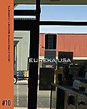 Carnet #10 Eureka USA