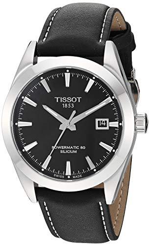 Tissot TISSOT GENTLEMAN T127.407.16.051.00 Orologio automatico uomo