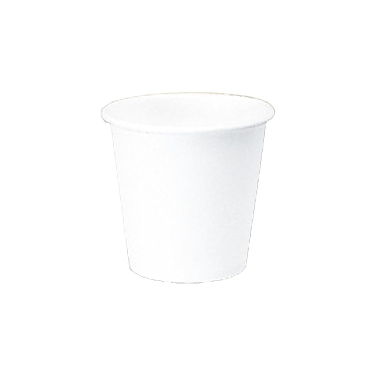 シルクあそこホステスアズワン ペーパーカップ 60mL 1パック(100個入) /2-3602-01