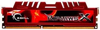 Memória Ram Ripjawsx 16gb 240p Ddr3 G.Skill