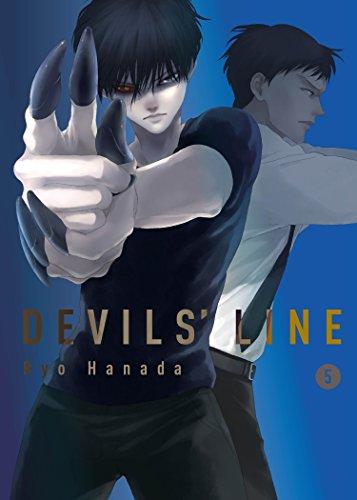 Devils' Line, 5