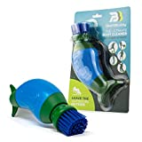 The Boot Buddy - Shoe & Boot Cleaner Brush: Scrub Clean Walking & Hiking Boots, Golf Shoes, Football Boots, Wellies & General Outdoor Footwear & Equipment, in Minutes