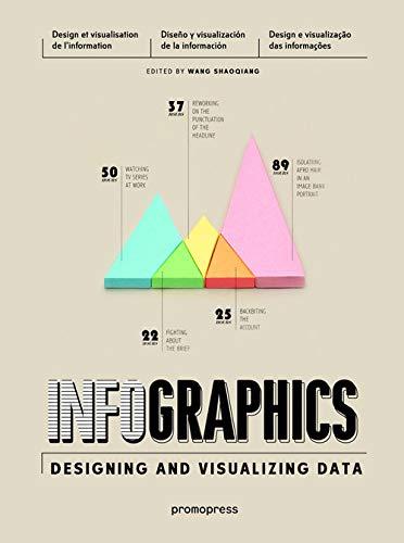 Infographics. Diseño Y Visualización De La Información (Graphisme-Ilustration-Communication-Design): Designing & Visualizing Data