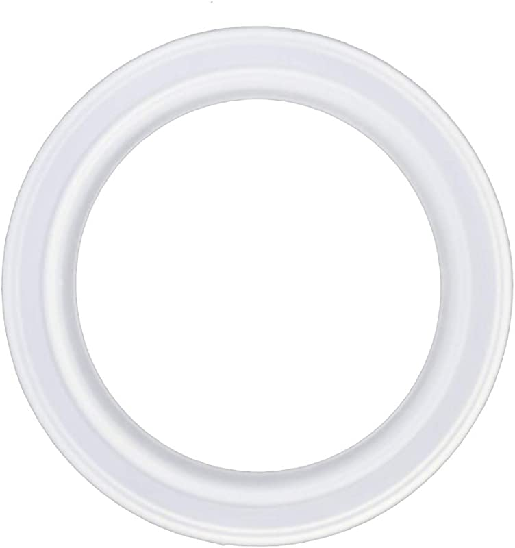 YEOSEN 50mm Silicone Gasket Steam Ring For Breville BES250XL BES830XL BES830XL ESP6SXL 800ESXL ESP8XL