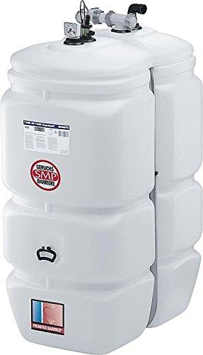 Doppelwandiger Heizöltank Schütz Standard 1.000 Liter