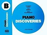 O5107 - Piano Discoveries Book B