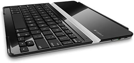 Best logitech ultrathin keyboard cover red Reviews