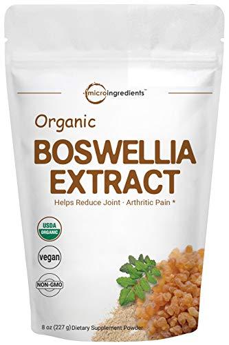 Micro Ingredients Pure Ascorbic Acid (Vitamin C) Powder