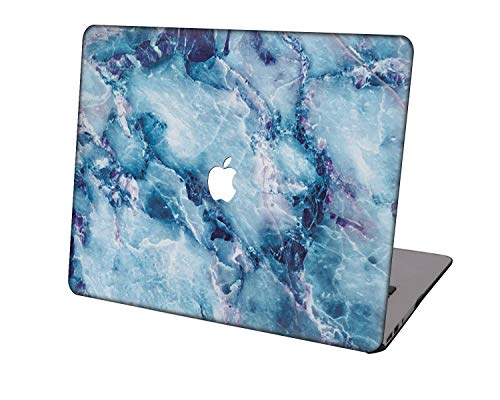 Laptop Case for MacBook Air 13 inch Model A1932/A2179,Neo-wows Plastic Ultra Slim Light Hard Shell Cover Compatible MacBook Air 13 inch 2018-2020 Release,Marble A 284