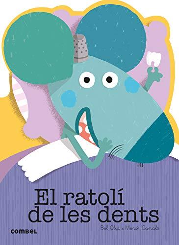 El ratolí de les dents (Què em contes!)