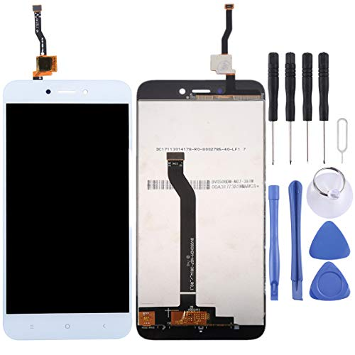 Lihuoxiu Mobile Phone Replacement Parts for for Xiaomi Redmi 5A LCD Screen and Digitizer Full Assembly Telephone Accessorie