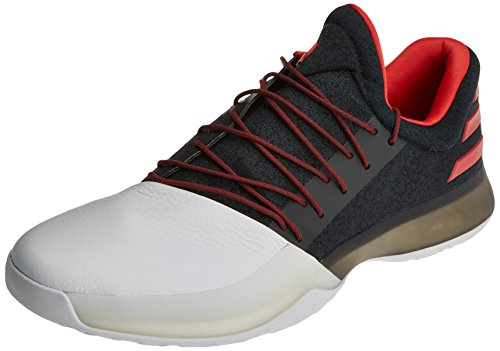 adidas Herren Harden Vol. 1 Turnschuhe, Multicolor, UK18