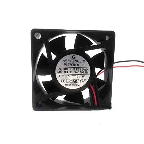 for Delta AFB0824SH 8025 24V 0.33A 8CM high Wind Speed Measurement Dual Ball Inverter Fan