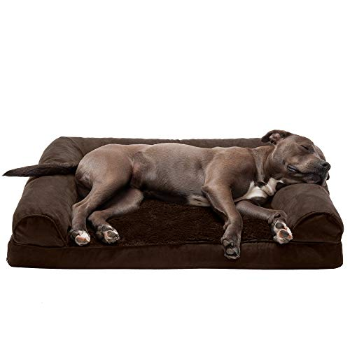 Thick Dog Bed for Large Dogs