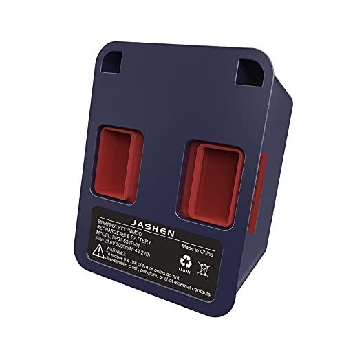 JASHEN D18 Batería