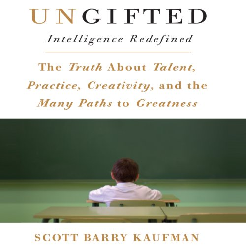 Ungifted cover art