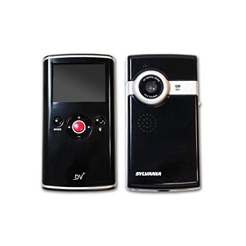 Sylvania SY-4000 Portable Digital Camera