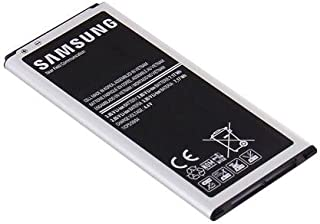 Galaxy Alpha Battery, Samsung Standard Replacement Battery - 1860 mAh for Samsung Galaxy Alpha (2014) (Bulk Packaging)