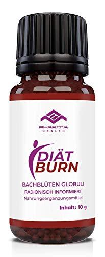 PHARMA HEALTH | Diät Burn | radionisch informiert | FBURN | 10 g