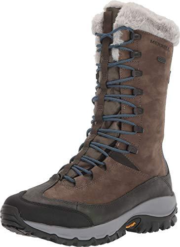 Merrell Thermo Rhea Tall Waterproof Hiking Boots - Women's