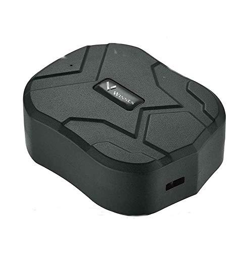 3G & 10000mAh Magnetic GPS Tracker for Vehicles Car GPS Tracker Device Real Time GPS Tracker for Car Motorcycles Trucks Vehicles TK905B - 3G