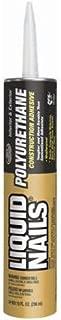 Liquid Nails LN950 10-Ounce Ultra Duty PolyAdhesive
