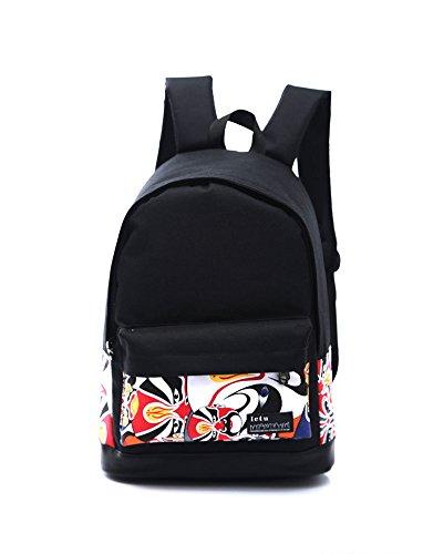 Zhomgo a48 donne zaino nuova borsa a tracolla della borsa di modo casuale signora viaggi donne zaino borsa zaino studenti borsa pieghevole impermeabile zaino in nylon