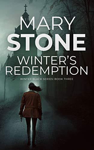 Winter's Redemption (Winter Black Series Book 3)