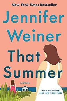 That Summer  A Novel