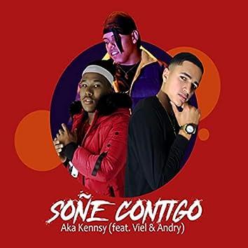 Soñe Contigo (feat. Viel & Andry)