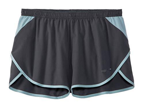 "Brooks Men's Hightail 3"" Split Shorts (Medium)"