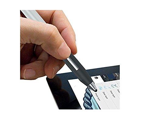 Adonit Jot Touch drucksensibler Stylus mit Pixelpoint für Apple iPad weiß