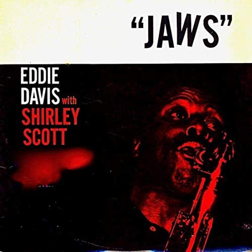 Eddie Davis With Shirley Scott